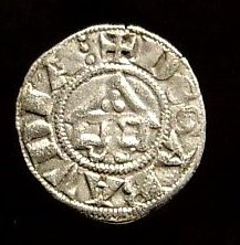 Monnaies féodales monmed28
